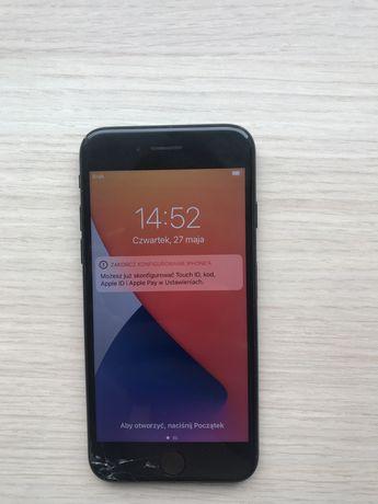 iPhone 7 32GB czarny black okazja (wymiana za 6, 8, x, xr, 11 plus)