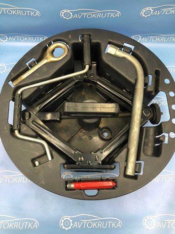 Набор Домкрат Крюк буксировочный ключ Alfa Romeo 147