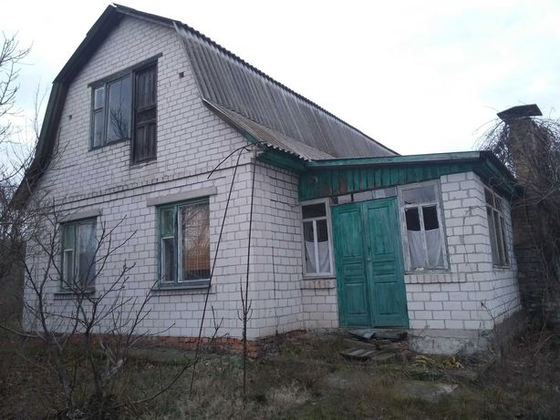 Продается дом, с. Нечаевка, Черкасский район