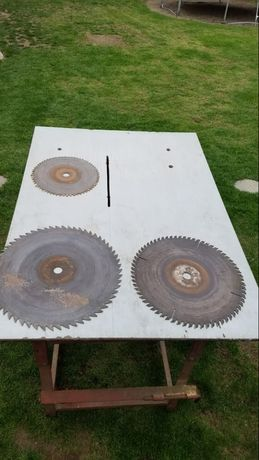 Pilarka stołowa - Krajzege