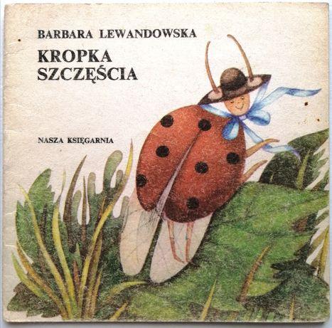 Kolekcja PRL: Poczytaj mi mamo - Kropka szczęścia 1984r