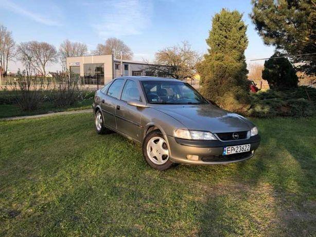 Opel Vectra B 1.8 1996 LPG