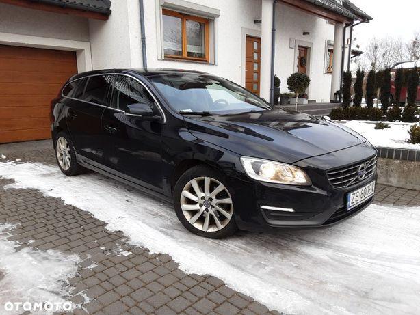 Volvo V60 Automat 1 właściciel, polski salon, 181 km