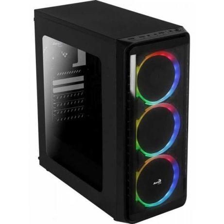 caixa pc gaming usada