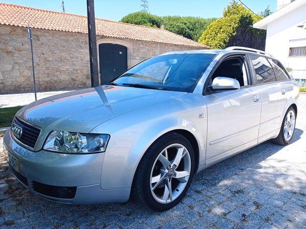 Audi A4 Avant 130cv cx6