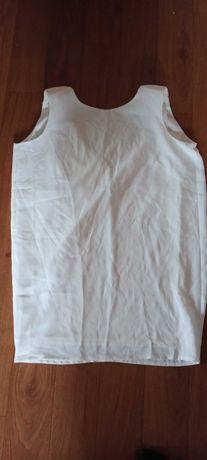 Kurtka sukienka r 48