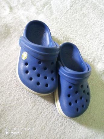 Crocs 4 c 5 детские