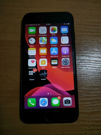 iPhone 7 /Айфон 7 128гб