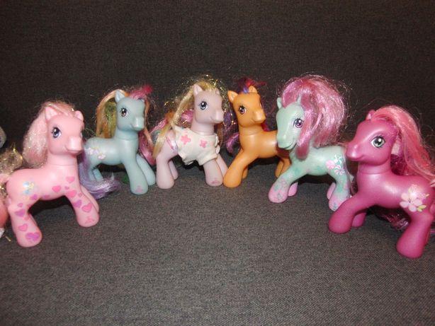 My Little Pony G3 Vinted Hasbro 2007