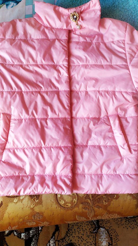 Курточка для дівчинки Дрогобич - зображення 1