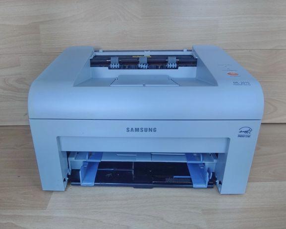 Лазерный принтер Samsung ML-2015 (на детали запчасти)