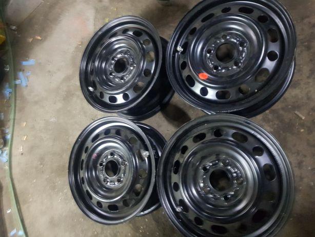 Felgi Stalowe Nowe-Demo Mazda R15 5x114.3 ET50-6J