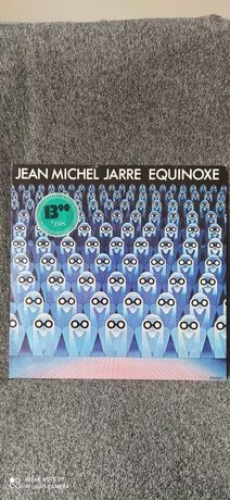 Jean Michael Jarre. płyta winylowa.
