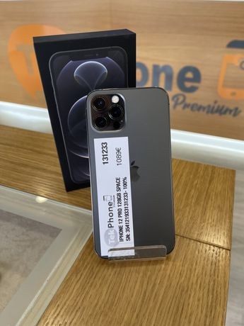 iPhone 12 Pro 128gb COMO NOVO- 24 meses garantia