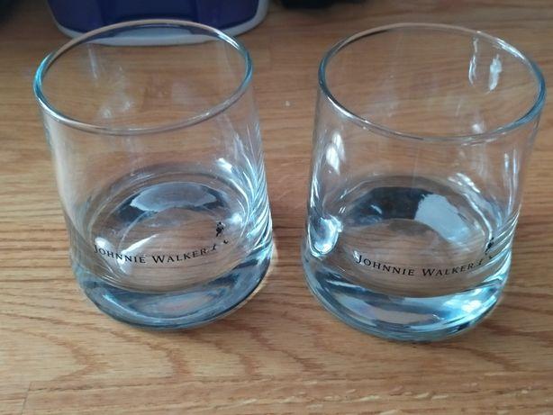 Szkło Johnie Walker, szklanki na whiskey