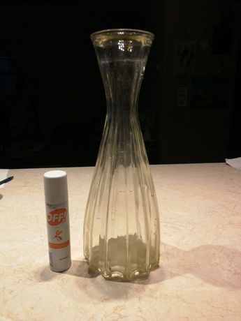 Duży wazon