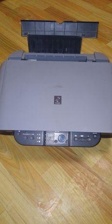 Продам принтер   CANON PIXMA MP 160