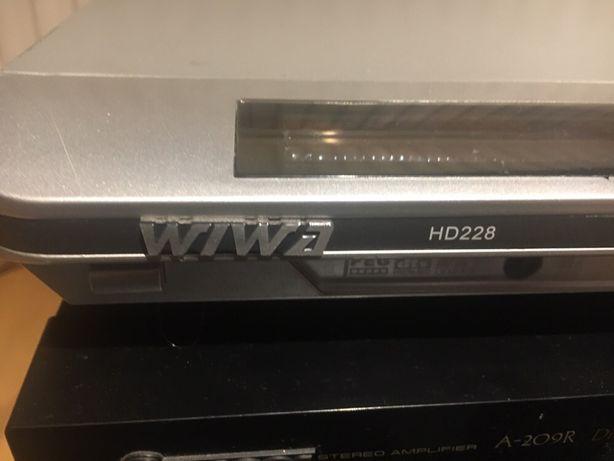 Dvd wiwa