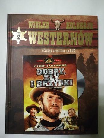 """Film DVD - """"Dobry, zły i brzydki"""" [bez lektora]"""