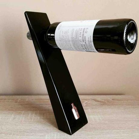 Suporte de garrafas de vinho