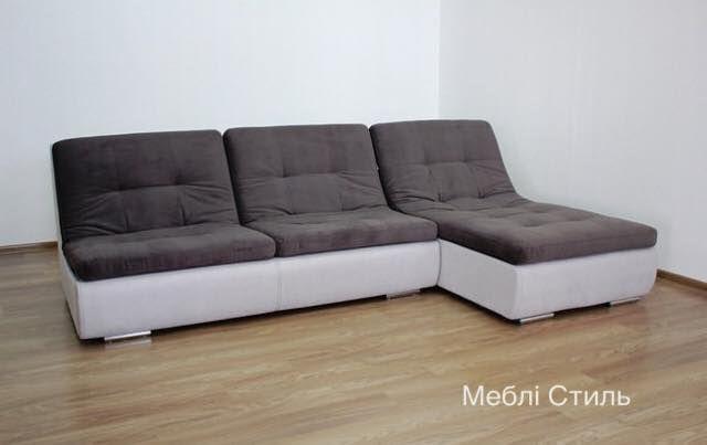Диван-трансформер / Модульний диван / Дивани(в наявності)