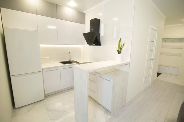 Продам 2-комнатную квартиру в ЖК Паркленд (Parkland)