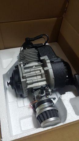 Motor MiniMota ou Mini Moto 4, NOVO 49cc