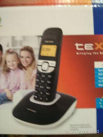 Стационарный цифровой телефон