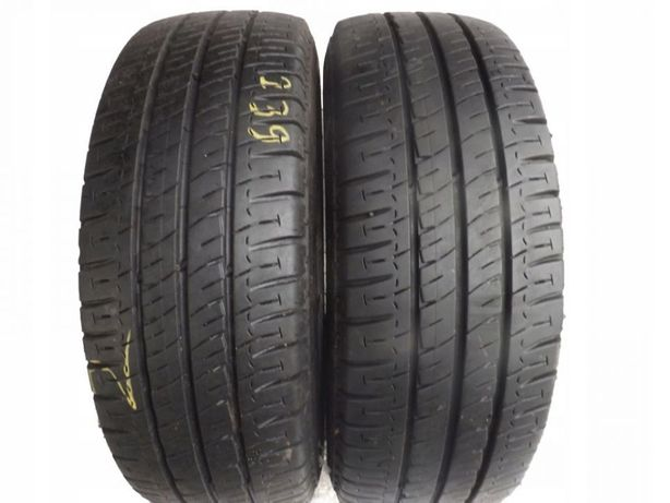 Michelin Agilis 215/65 R16C 109/107T 2019 8-8.5mm