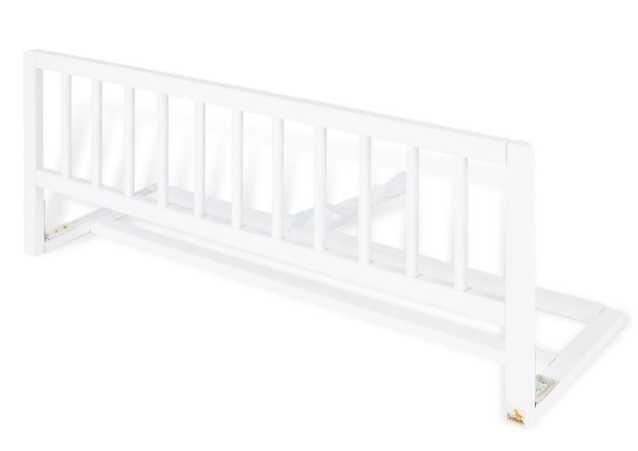 Barierka zabezpieczająca do łóżka