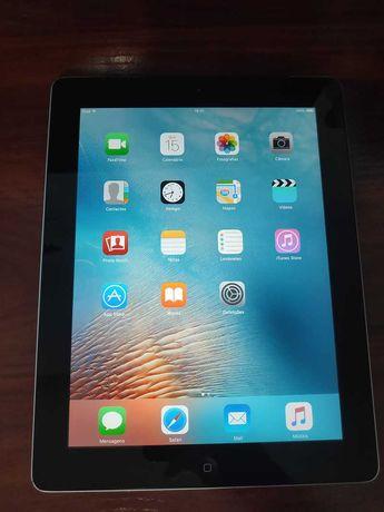 iPad 2 c/ teclado bluetooth