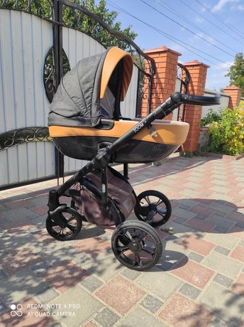 Mioobaby zoom 2 in 1