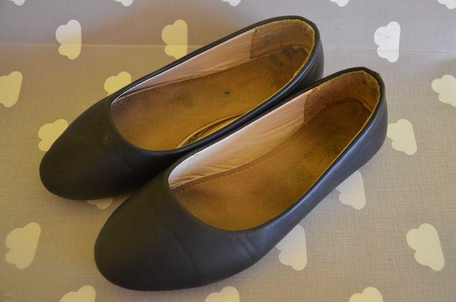 buty 39 (używane)
