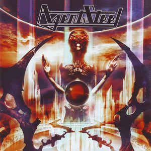 Продам фирменный CD Agent Steel - Alienigma (2007) - MASCOT RECORDS M