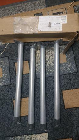 Алюминиевые опоры для стола