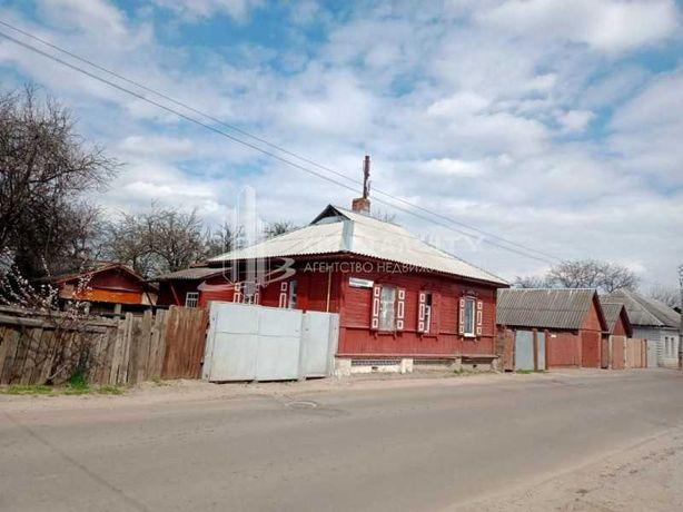 Продаётся часть дома в районе Любецкой