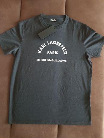 Koszulki Karl Lagerfeld L
