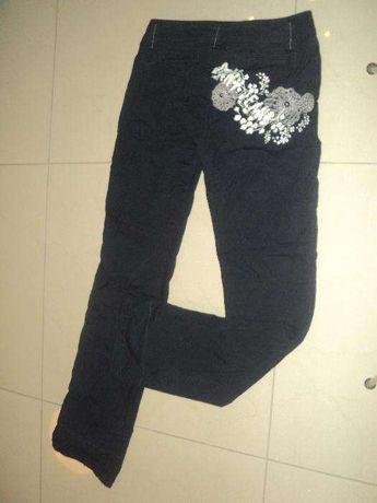 spodnie DKNY jeans M