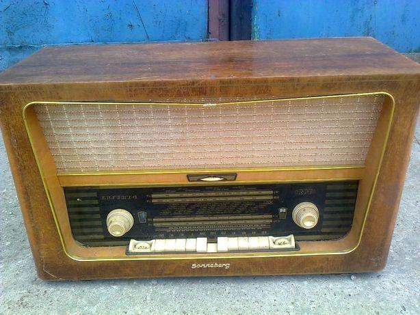 Stare radio Sonneberg