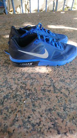 Ténis Nike Airmax Originais