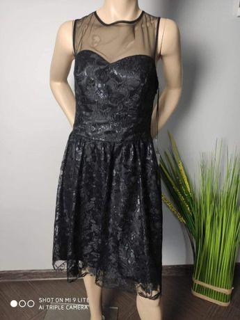 Seksi sukienka nowa mega fason ostatnia sztuka wyprzedaż