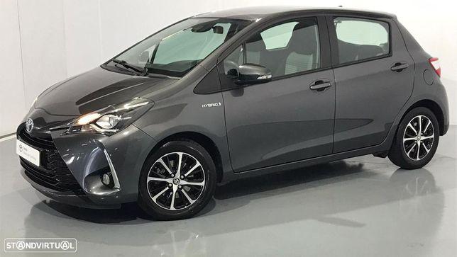 Toyota Yaris 1.5 HSD Comfort