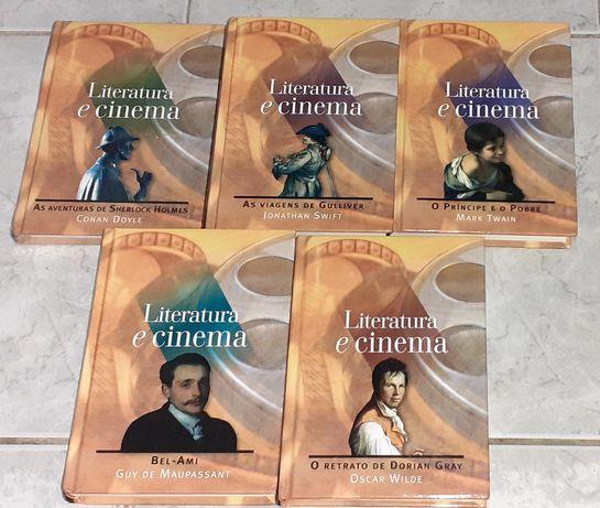 Literatura e cinema * Coleção *