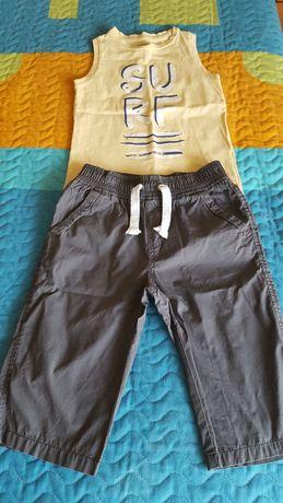 Conjunto de roupa