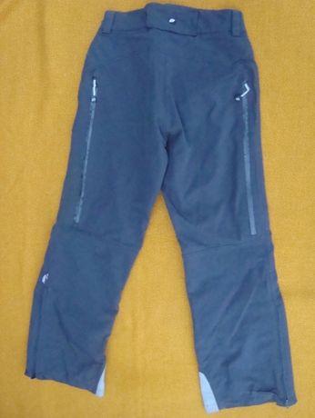 spodnie do biegów narciarskich Halti -roz pas do 82 cm-softshel-Super