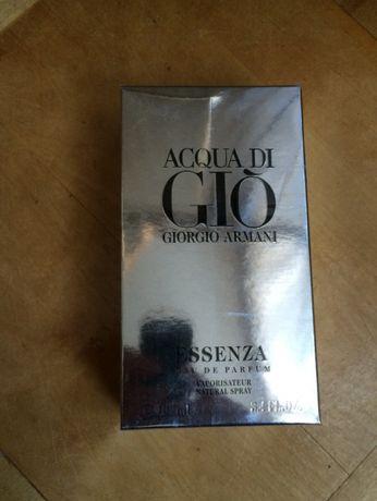 Giorgio Armani Acqua Di Gio Essenza Pour Homme 100 ml