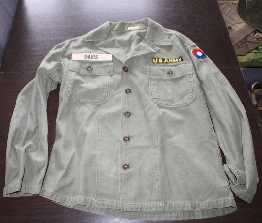 Bluza OG-107 bawełniana