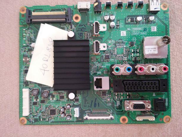 40RL838 Toshiba PCB PE1014