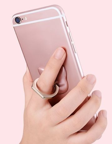 ring holder uchwyt i podstawka do telefonu