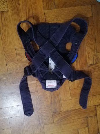 Кенгуру, рюкзак, переноска Baby Bjorn
